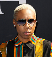 LOS ANGELES, CALIFORNIA - JUNE 23: Lena Waithe attends the 2019 BET Awards on June 23, 2019 in Los Angeles, California. Photo: imageSPACE/MediaPunch