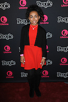 www.acepixs.com<br /> January 18, 2017  New York City<br /> <br /> Grace Capeless attending the premiere of Lifetime network&rsquo;s remake of Beaches at AMC Empire 25 on January 18, 2017 in New York City.<br /> <br /> Credit: Kristin Callahan/ACE Pictures<br /> <br /> <br /> Tel: 646 769 0430<br /> Email: info@acepixs.com