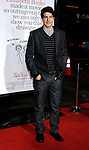 """HOLLYWOOD, CA. - October 20: Actor Brandon Routh arrives at the Los Angeles Premiere of """"Zack And Miri Make A Porno"""" at Grauman's Chinese Theater in Hollywood, California."""