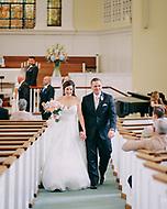 Lauren & Matt Wedding