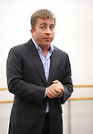 Peter Billingsley performing in the Press Preview  for 'A Christmas Story, The Musical' at the New 42nd Street Studios on 10/22/2012 in New York City.