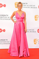 Amanda Holden at the Virgin TV British Academy (BAFTA) Television Awards 2018, Royal Festival Hall, Belvedere Road, London, England, UK, on Sunday 13 May 2018.<br /> CAP/CAN<br /> &copy;CAN/Capital Pictures