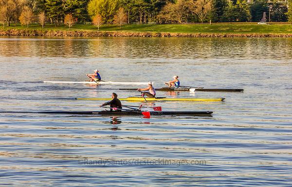 Potomac River Georgetown