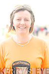 Michael Freemantle Tag rugby Memorial Tournament : Elaine Freemantle, wife of the late Michael Freemantle who organised   the Michael Freemantle Tag rugby Memorial Tournament held in the Cashen Beach, Ballyduff on Sunday last.