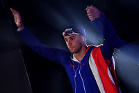 Chad Le Clos South Africa, Energy Standard <br /> Men's 100m Freestyle <br /> Napoli 12-10-2019 Piscina Felice Scandone <br /> ISL International Swimming League <br /> Photo Andrea Staccioli/Deepbluemedia/Insidefoto