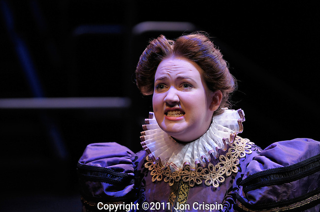 """UMASS production of """"Love the Doctor""""..©2011 Jon Crispin.ALL RIGHTS RESERVED.."""