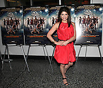 Tamsen Fadal.attending  a screening of 'Rock Of Ages' at the Regal E-Walk Stadium Theaters in New York City on June 11, 2012.