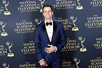 PASADENA - May 5: Cameron Mathison in the press room at the 46th Daytime Emmy Awards Gala at the Pasadena Civic Center on May 5, 2019 in Pasadena, California
