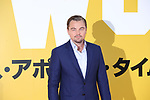 "Actor Leonardo Dicaprio attends the Japan premiere for their movie ""Once Upon a Time in Hollywood"" in Tokyo, Japan on August 26, 2019.  The film will be released in Japan on August 30. (Photo by Yosuke Tanaka/AFLO)"