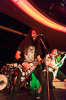 Havok at Barge to Hell 2012