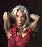 Zoe Sexton  poses for a portrait for photographer Frederic Larson in Mill Valley, CA....Fashion Producer Claudia Knaack
