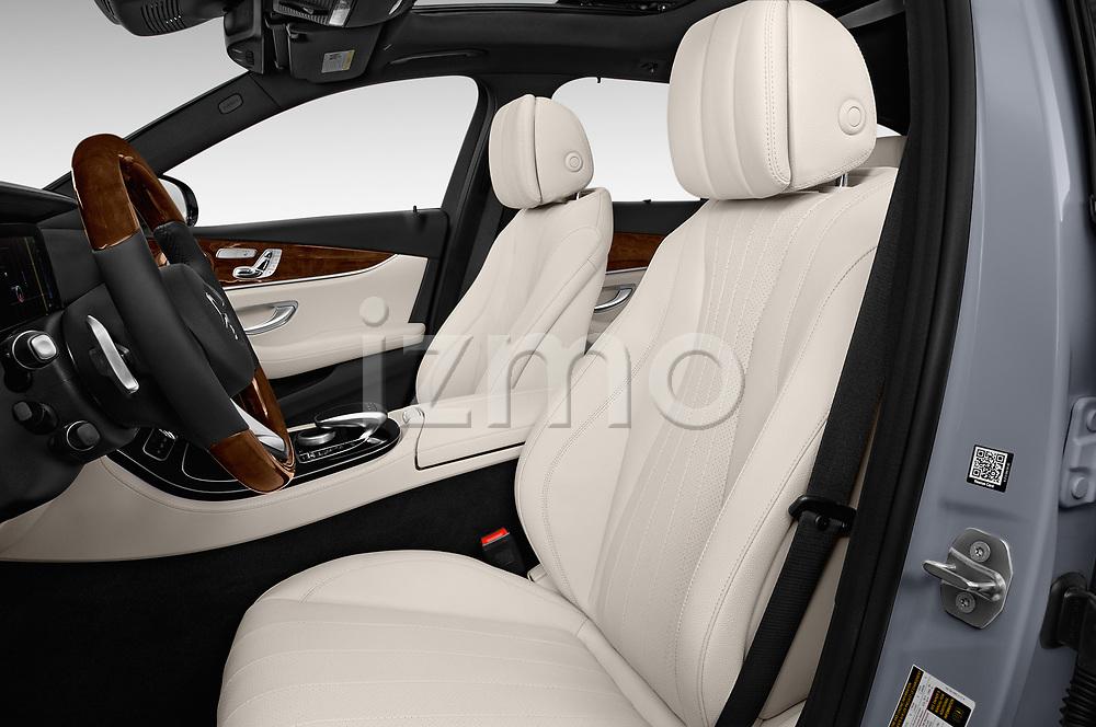 2017 Mercedes E-class E400