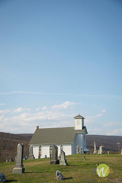 Bethel Methodist Church, Brogue, PA
