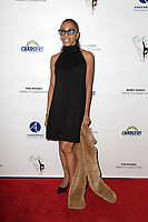 LOS ANGELES - NOV 1:  Khandi Alexander at the Debbie Allen Dance Academy Fall Soiree at the Wallis Annenberg Center for the Performing Arts on November 1, 2018 in Beverly Hills, CA