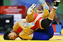 Wrestling: The 27th Summer Universiade 2013