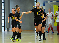 190216 Futsal - 2019 Women's SuperLeague