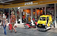Nederland - Almere - Augustus 2018.    ANWB winkel in Almere centrum.      Foto Berlinda van Dam / Hollandse Hoogte