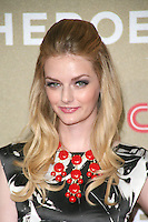 LOS ANGELES, CA - DECEMBER 02:  Lydia Hearst-Shaw at the CNN Heroes: An All Star Tribute at The Shrine Auditorium on December 2, 2012 in Los Angeles, California. Credit: mpi27/MediaPunch Inc. ©/NortePhoto /NortePhoto©