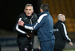 St Johnstone v Ross County&hellip;24.10.17&hellip;  McDiarmid Park&hellip;  SPFL<br />