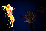Las Vegas, Nevada March 2010.