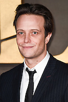 August Diehl<br /> at the &quot;Allied&quot; UK premiere, Odeon Leicester Square, London.<br /> <br /> <br /> &copy;Ash Knotek  D3202  21/11/2016