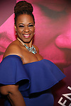 Kecia Lewis attends the Broadway Opening Night After Party for 'Children of a Lesser God' at Edison Ballroom on April 11, 2018 in New York City.