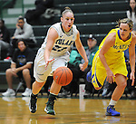 Tulane vs. McNeese St. (Womens BBall 2012)