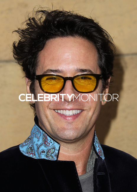 HOLLYWOOD, LOS ANGELES, CA, USA - MAY 22: Rob Morrow at the Los Angeles Premiere Of 'Trust Me' held at the Egyptian Theatre on May 22, 2014 in Hollywood, Los Angeles, California, United States. (Photo by Xavier Collin/Celebrity Monitor)