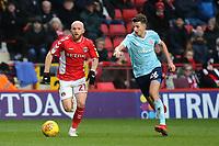 Charlton Athletic vs Accrington Stanley 19-01-19