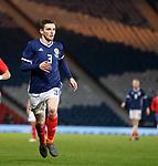 Andy Robertson, Scotland