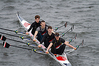 Crew: 59  Gloucester Hartpury  Event: CHAMP quads<br /> <br /> Schools' Head of the River 2017<br /> <br /> To purchase this photo, or to see pricing information for Prints and Downloads, click the blue 'Add to Cart' button at the top-right of the page.