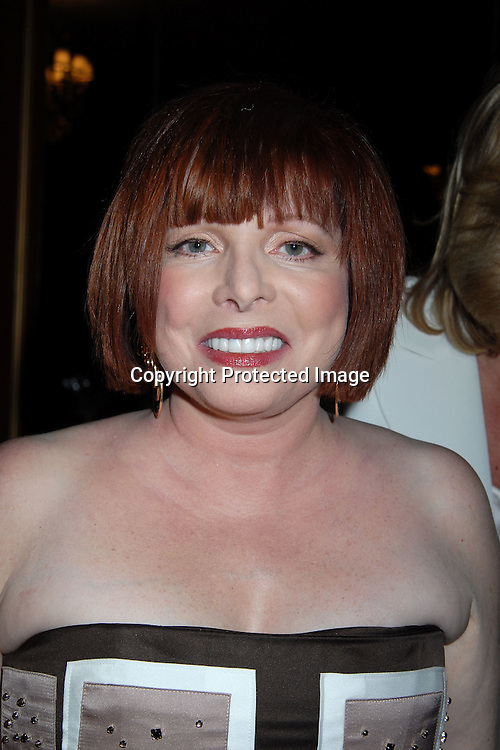 Dr Patricia Wexler ..at The Skin Cancer Foundation's Annual Skin Sense Award..Gala on October 11, 2006 at The Pierre Hotel...Robin Platzer, Twin Images