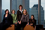 CARTER USA FEMALE EXECS