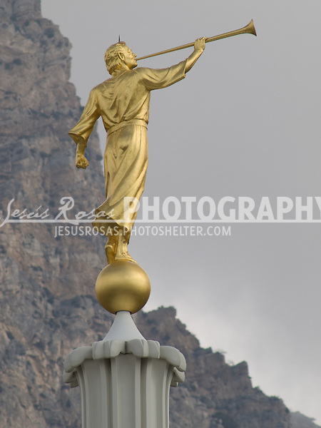 Angel Moroni<br />