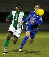 111026 Aveley v Inner City Development XI