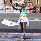 2018 Rome Marathon 24th Running Apr 8th