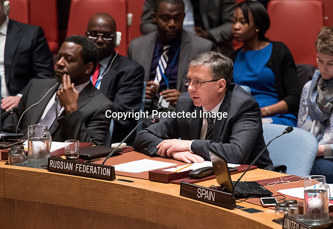 Security Council meeting<br /> Reports of the Secretary-General on the Sudan and South Sudan<br /> Report of the Secretary-General on the situation in Abyei (S/2015/870)