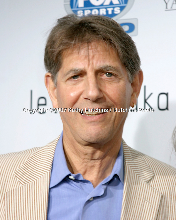 """Peter Coyote .""""Resurrecting The Champ"""" Premiere.Beverly Hills,  CA.Aug 22, 2007.©2007 Kathy Hutchins / Hutchins Photo...."""