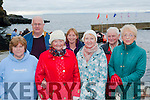 Mass<br /> -------<br /> At the 100 yr anniversary of the sinking of the Passenger liner Lusitania in which some of the dead were brought ashore at Meenogahame pier,Causeway,mass was said on the pier last Friday,present were Front L-R Noreen Stokes,Margaret Diggin,Monica Griffin,Eileen Diggin,back L-R Joe Condon,Pauline Walsh and Vincent Lyons.