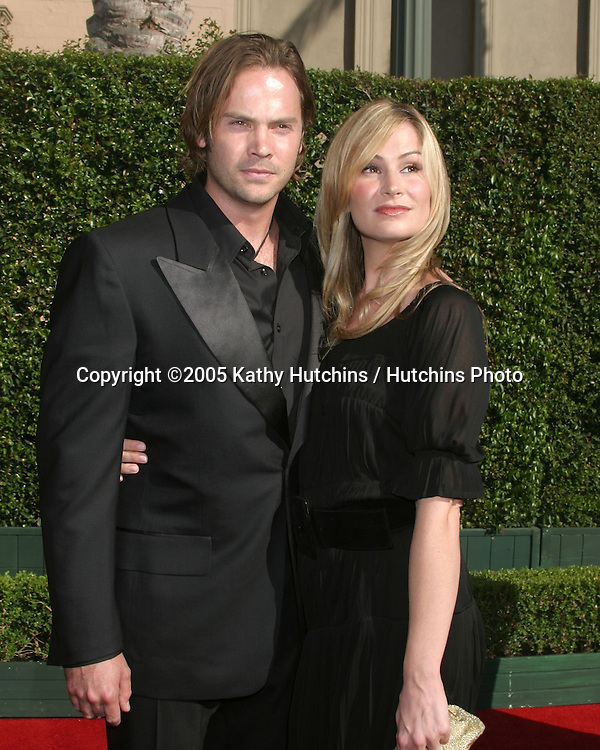 Barry Watson.Creative Arts Emmy Awards.Shrine Auditorium.September 11, 2005.©2005 Kathy Hutchins / Hutchins Photo....