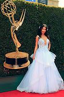 PASADENA - APR 29: Jacqueline MacInnes Wood at the 45th Daytime Emmy Awards Gala at the Pasadena Civic Center on April 29, 2018 in Pasadena, California