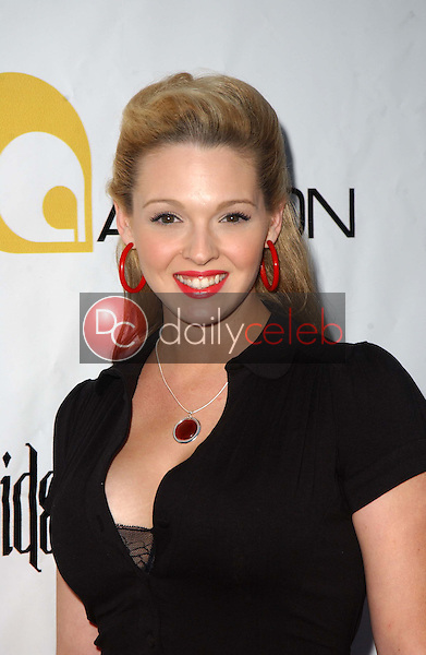 Angela Dodson<br />at the Larpy Awards. Avalon, Hollywood, CA. 04-30-06<br />Dave Edwards/DailyCeleb.com 818-249-4998