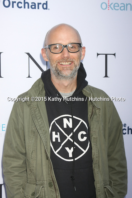 """LOS ANGELES - JUN 24:  Moby at the """"Unity"""" Documentary World Premeire at the Director's Guild of America on June 24, 2015 in Los Angeles, CA"""