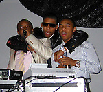 Jermanie Dupri Party 02/10/2007