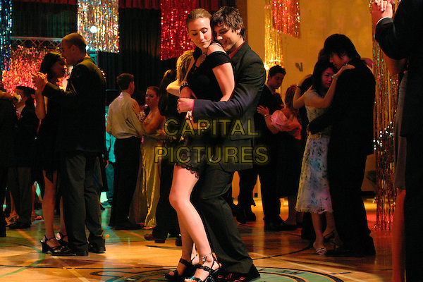 JESSICA HARMON & SEAN FARIS.in Life As We Know It.ÒNatural DisastersÓ.*Editorial Use Only*.www.capitalpictures.com.sales@capitalpictures.com.Supplied by Capital Pictures.