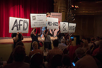 2016/09/13 Berlin | Wahldiskussion mit AfD