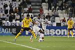 Al-Sadd (QAT) vs Sepahan (IRN) during the 2014 AFC Champions League Match Day 1 Group D match on 26 February 2014 at Jassim Bin Hamad Stadium, Doha, Qatar. Photo by Stringer / Lagardere Sports