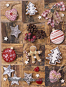 Interlitho-Alberto, CHRISTMAS SYMBOLS, WEIHNACHTEN SYMBOLE, NAVIDAD SÍMBOLOS, New folder, photos+++++,set box, decorative,KL9074,#xx#
