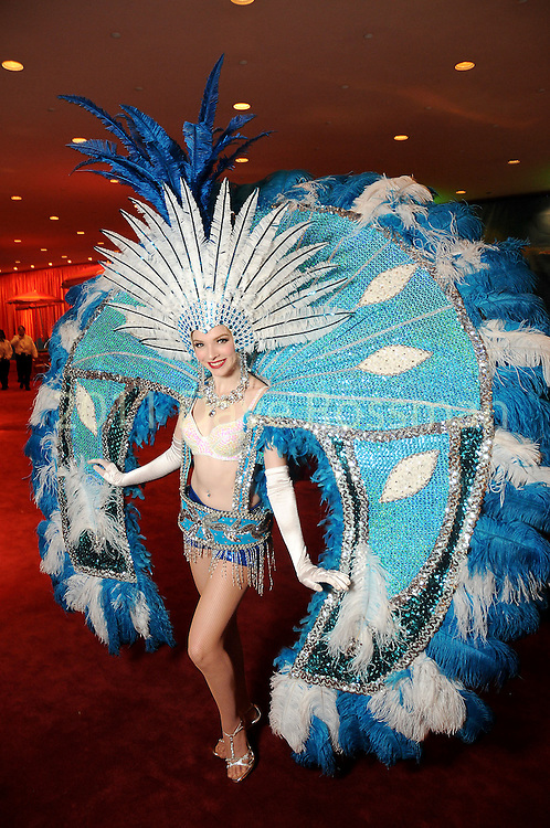 "Melanie Mitchell at the 2016 Houston Symphony Gala ""Carnaval"" at Jones Hall Saturday May 14,2016(Dave Rossman Photo)"