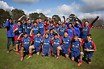 150905 Under 12 Open - Ardmore Marist vs Pukekohe